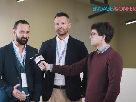 connexia-engage conference 2019-videointervista