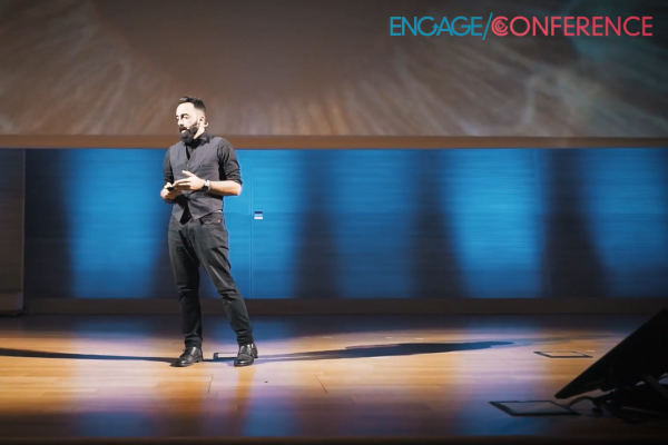 cacciatore-beintoo-engage conference 2019