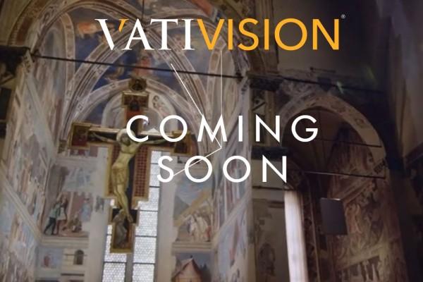 Nasce Vativision, il Netflix del Vaticano: online a partire dall'8 giugno