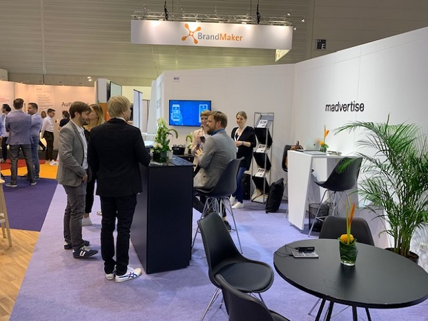 Madvertise al Dmexco