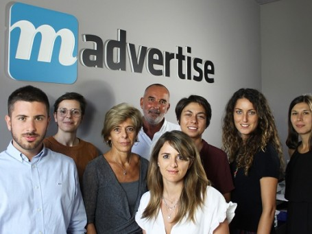madvertise-team