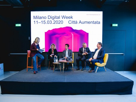 milano digital week-presentazione