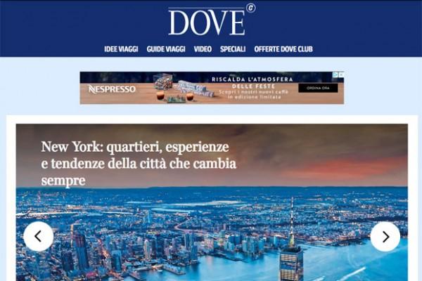 Dove-sito
