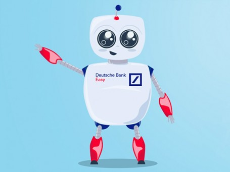 Easydoro-Chatbot-Deutsche-Bank