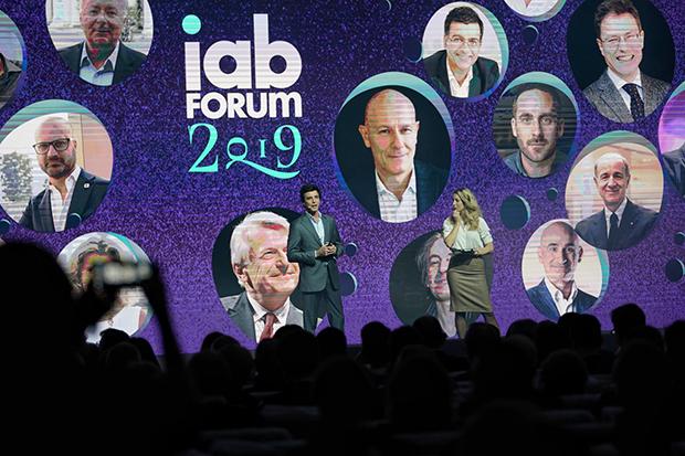 Carlo Noseda apre i lavori di IAB Forum 2019