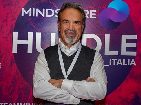Roberto Binaghi di Mindshare ad Huddle 2019