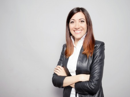 Serafina Croce, Consumer Insight Manager GroupM