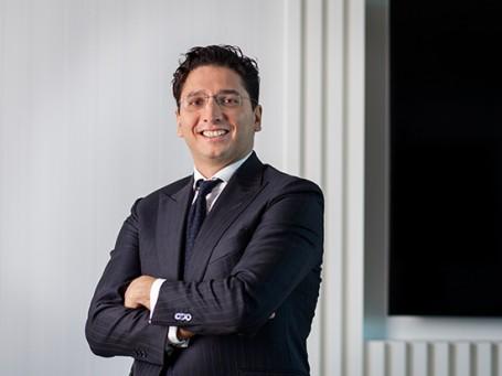 Alessandro Geraldi di Cerved Group