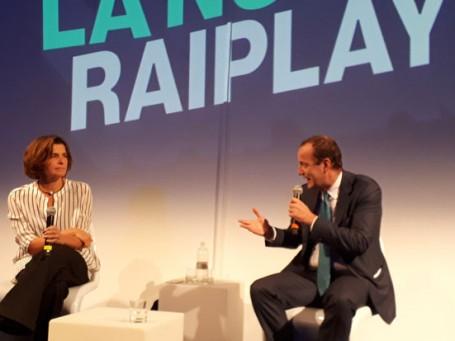 Elena Capparelli e Gian Paolo Tagliavia