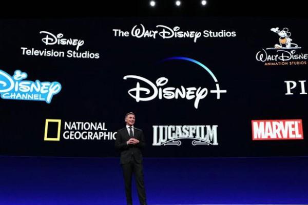 Disney+ supera i 10 milioni di abbonati solo nel giorno di lancio