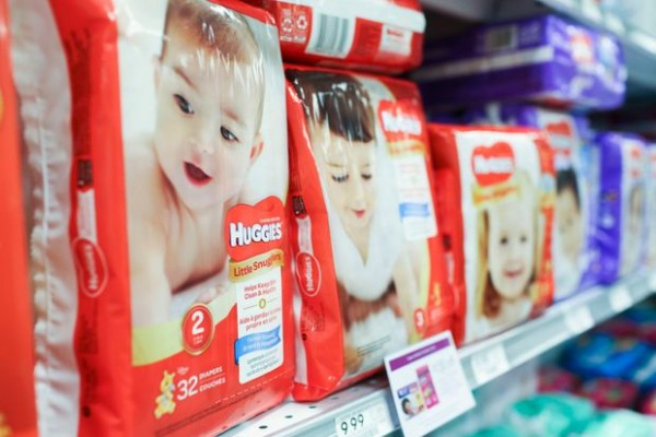 huggies-kimberly-clark
