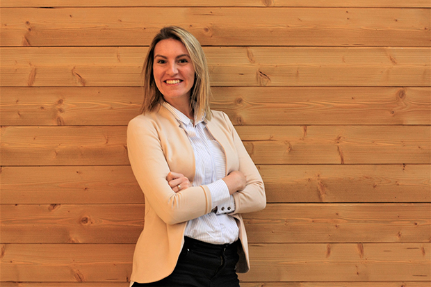 Michela Minenza, Project Manager di Pro Web Consulting