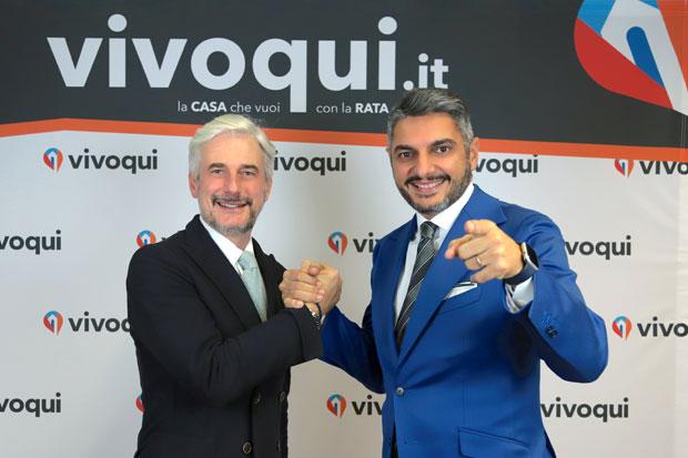 Andrea Tessitore e Pasquale Fuda