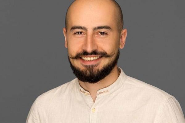 Luca Margari di Divimove