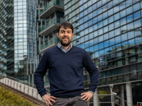 Pierluigi Bucci, Head of EU Customer Success di Fanplayr