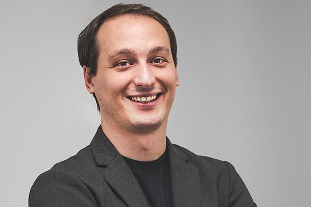 Davide Lunardelli di Xiaomi