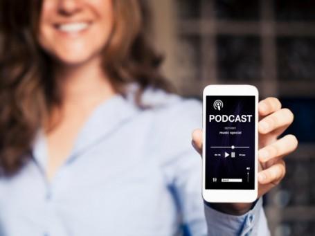 Ipsos studia i podcast