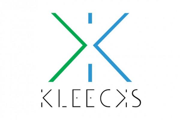 il logo di kleecks