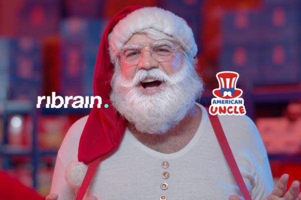 ribrain-american uncle