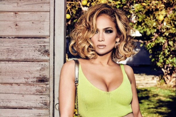 Jennifer Lopez-guess