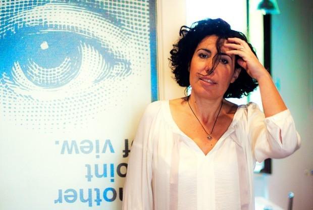 Elisabetta Corazza, Head of Digital Marketing di Danone