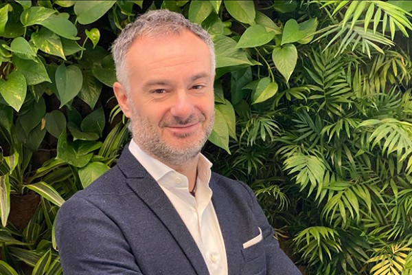 Massimo Baggi nuovo Chief Commerce Officer di Publicis Groupe Italia