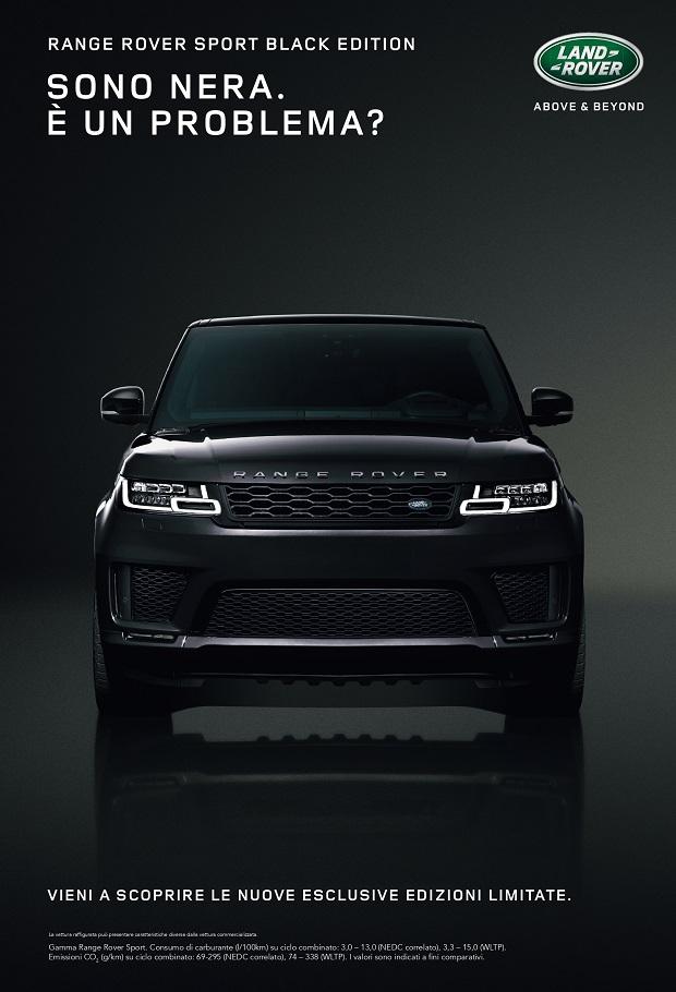 Range Rover Sport Black Edition-2