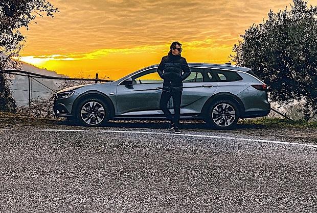 Silvio-De-Rossi-Opel