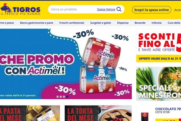 Tigros-ReStore Media
