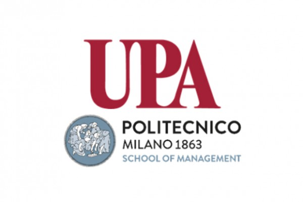 Upa con la School of Management del Politecnico di Milano per il progetto Branding e-Volution