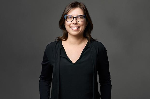 Claudia Parlanti