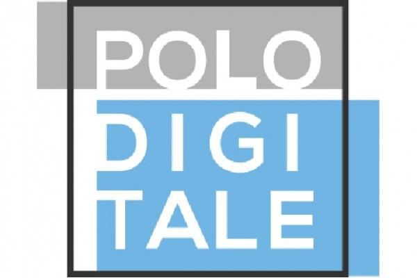 Il logo de Il polo digitale