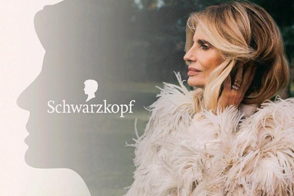 isabella-ferrari-Schwarzkopf