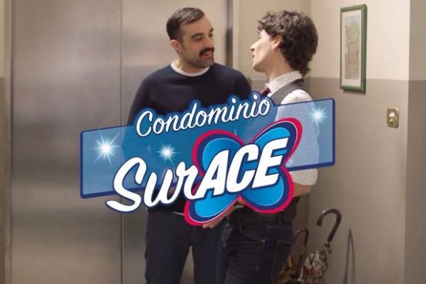 ACE - Condominio SurAce