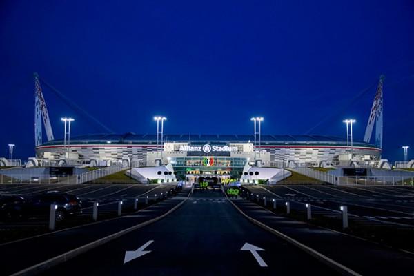 Allianz-Stadium