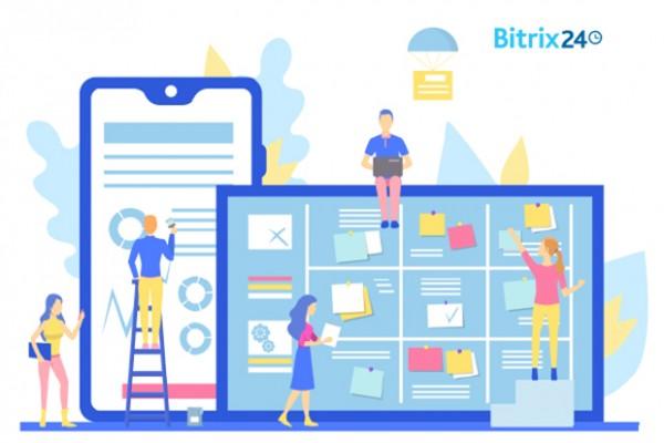 Bitrix24-apertura