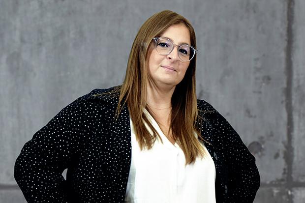Daniela Haggiag
