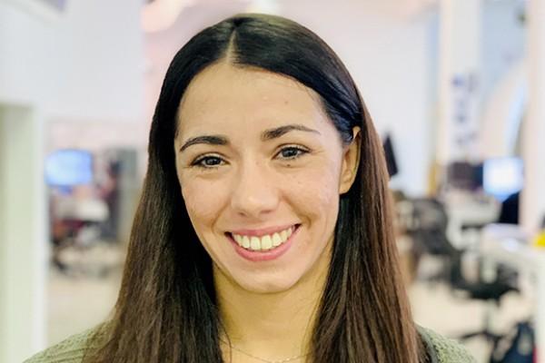 Greta Gilardi