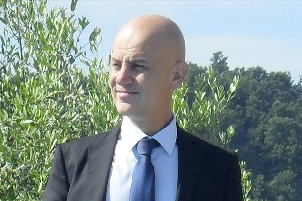 Massimo Lualdi