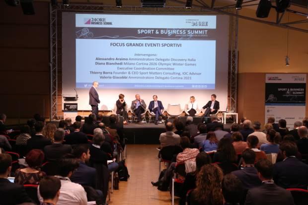 Lo Sport & Business Summit