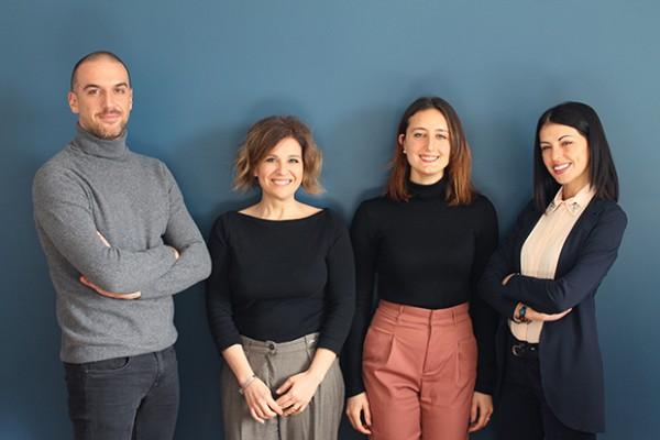 Marco Micheli, Silvia Ballante, Giovanna Cangemi, Francesca Benni di Deva Publisher