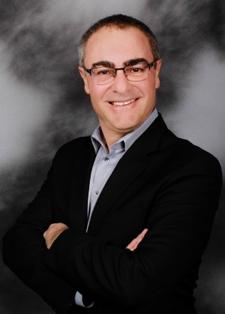 David Parma, Responsabile Ipsos Strategy 3