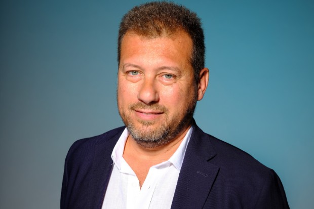 Federico Luperi