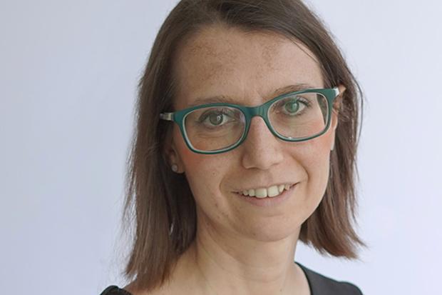 Marta Valsecchi, Direttore dell'Osservatorio Mobile B2c Strategy del PoliMi