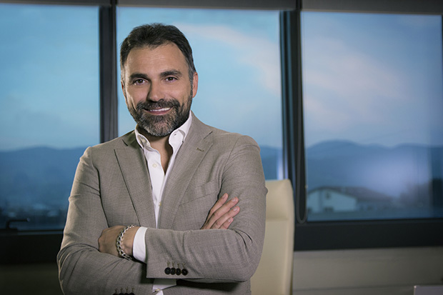 Paolo Luchi, Sales & Marketing Director di PerDormire