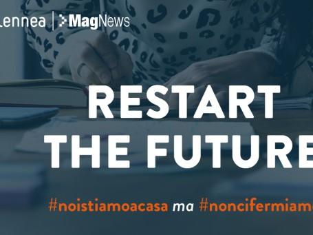 Restart the future-diennea