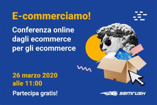e-commerciamo-semrush