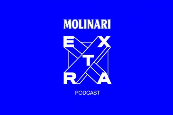 أطلقت شركة Molinari ملفات بودكاست molinari-extra-600x4