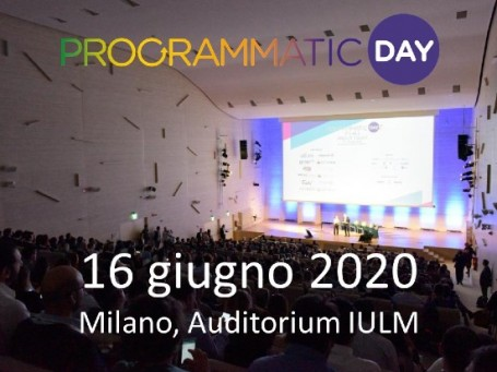 Programmatic Day 2020
