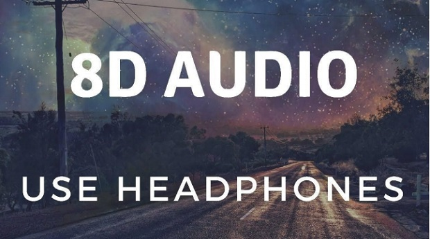 8d-audio